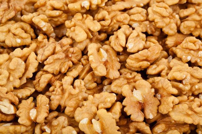 Грецкие орехи и потенция