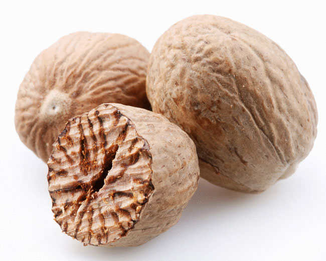 Насколько эффективен мускатный орех для потенции?