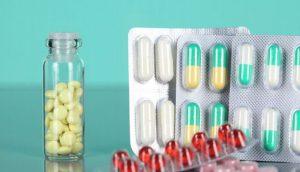 Группы препаратов, которые применяются для профилактики