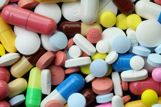 Медикаментозное лечение воспаления простаты (таблетками)