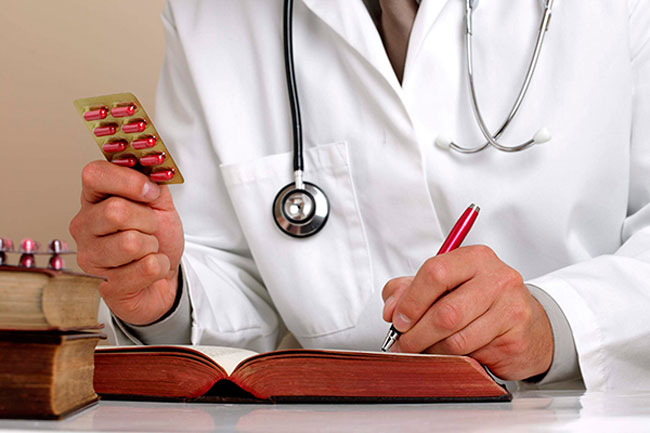 Антибиотики и особенности их приема