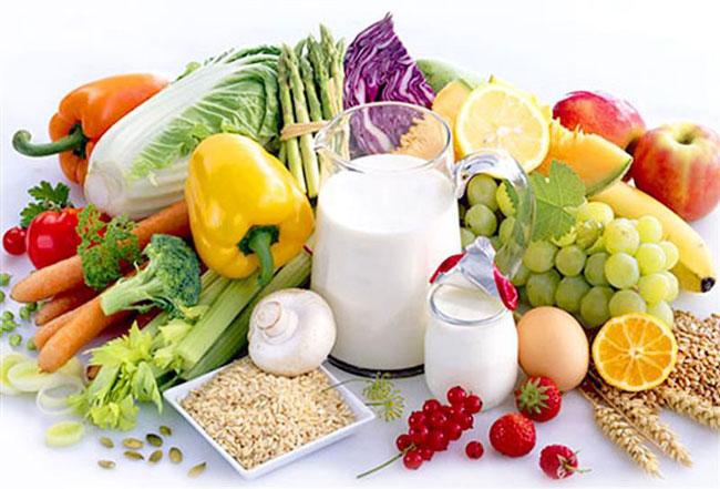 Питание – основной способ профилактики
