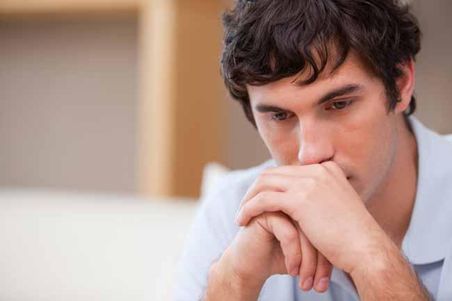 В современном мире от импотенции страдают мужчины разных возрастов