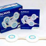 Лечение аденомы простаты Алмагом 01