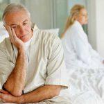 Улучшение потенции у мужчин после 60 лет