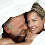 Как повысить мужскую потенцию в 50 лет?