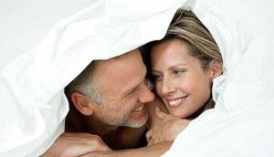 норма потенции у мужчин в 50 лет