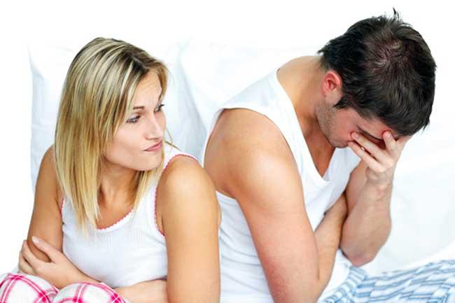 Проблемы с потенцией сильно ухудшают качество жизни любого мужчины