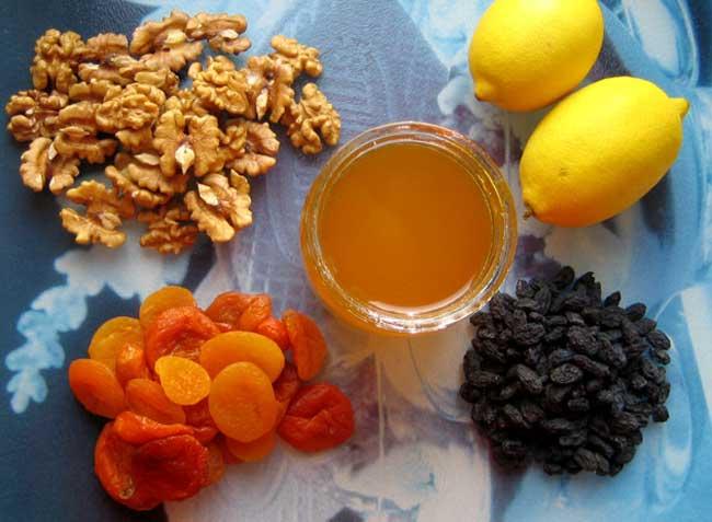 Питание для повышения потенции у мужчин, полезные продукты питания