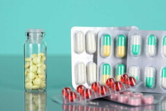 широкий выбор лекарственных препаратов