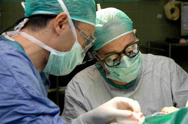 требует хирургического вмешательства