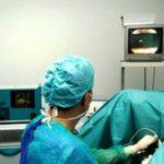 Вапоризация аденомы простаты хирургическим лазером