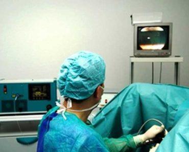 операция на простате