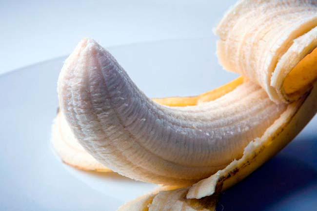 бананы полезны для потенции