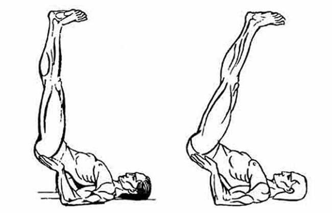 упражнения во время лечения простатита