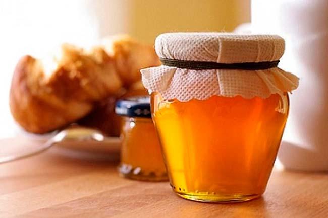 продукты пчеловодства и мед