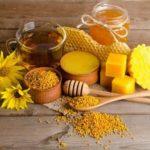 Какие продукты пчеловодства повышают потенцию?