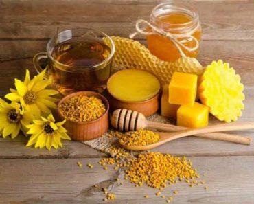продукты пчеловодства для потенции