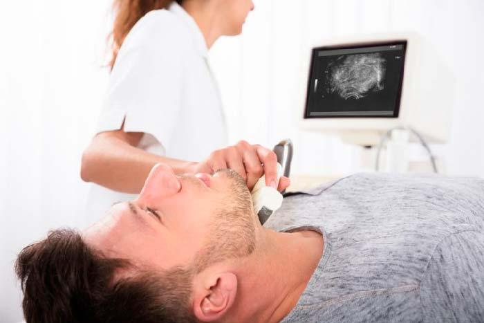 Все о щитовидной железе у мужчин - заболевания, симптомы и лечение