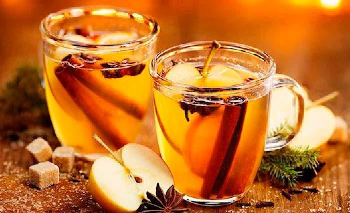 медовый напиток