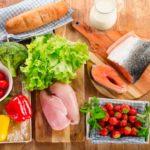 В каких продуктах есть мужские гормоны?