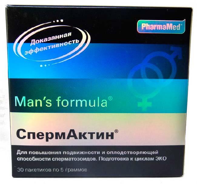 сперактин