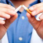 Как влияет курение мужчины на потенцию?