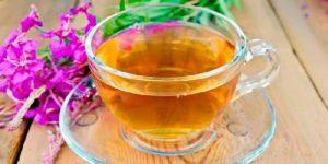иван-чай при потенции