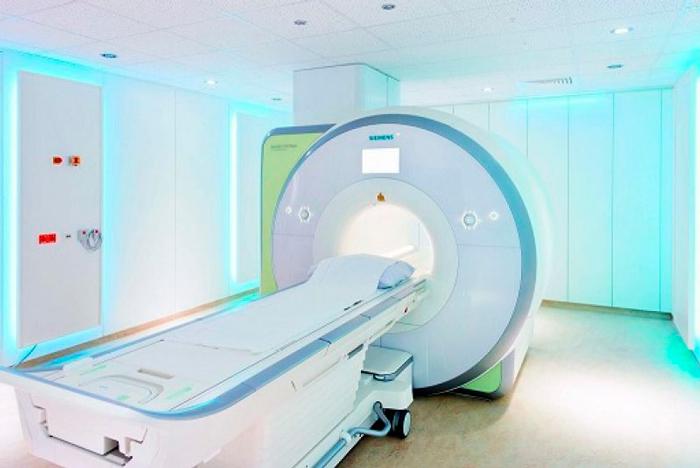 МРТ предстательной железы (простаты) с контрастом и без