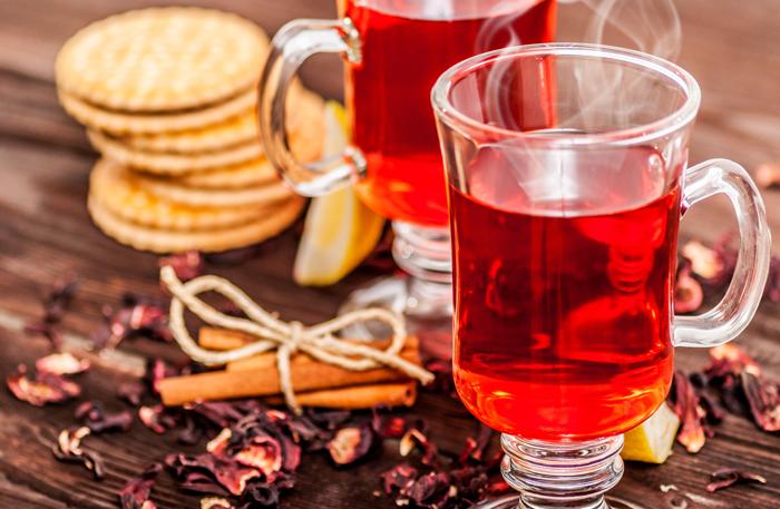 чай для повышения потенции