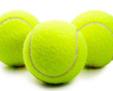 Массаж простаты теннисным мячом